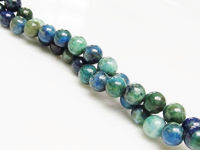 Picture for category Chrysocolla and Turquoise Beads
