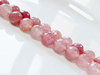 Picture for category Red Quartz, Ruby Quartz and Ruby-in-Zoisite beads